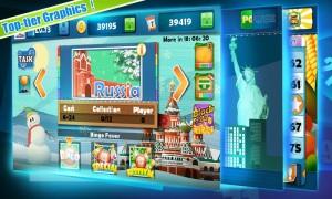 Bingo Fever - Free Bingo Game2