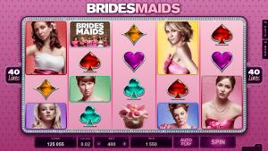 Bridesmaids - Družičky