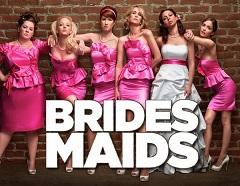 Bridesmaids Družičky