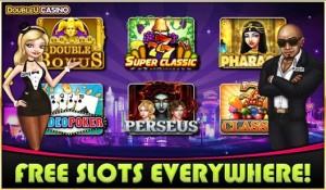 DoubleU Casino – Free Slots1