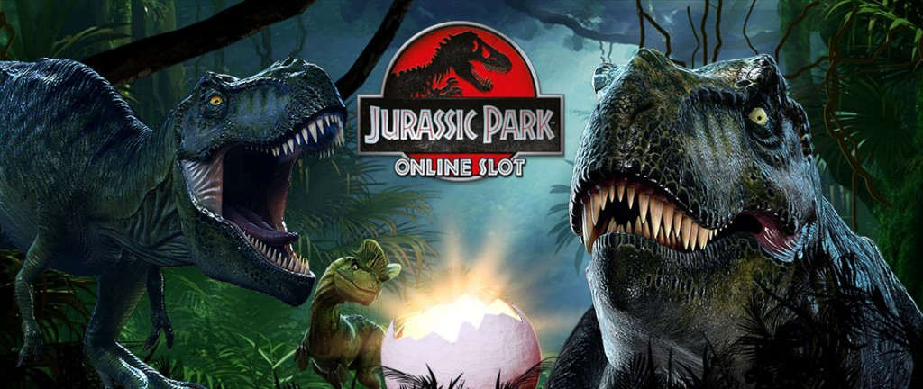 Jurassic park jursky park