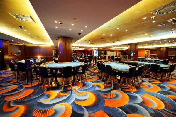 Kasino-Atrium