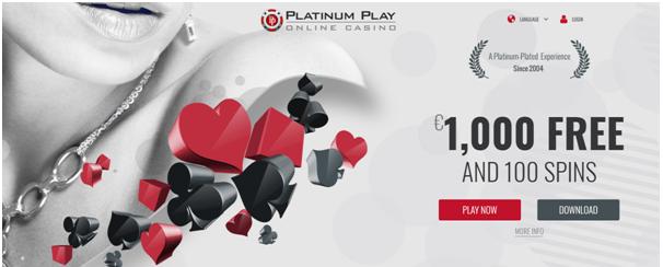 Platinum Casino-cz