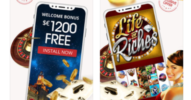 Royal vegas casino apps