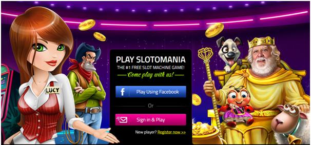 3 nej kasino hry na FACEBOOKU zdarma!