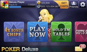 Texas Hold'Em Poker Deluxe2