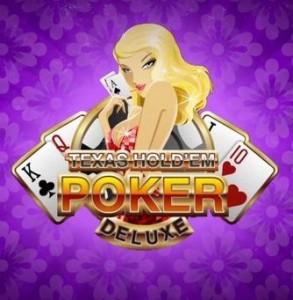 Texas Hold'Em Poker Deluxe3